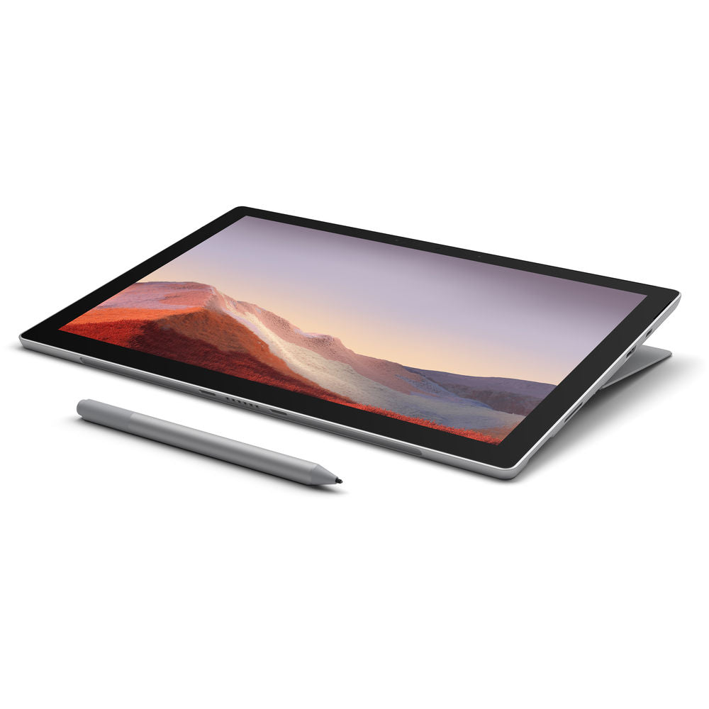 "Microsoft 12.3"" Multi-Touch Surface Pro 7 (Platinum) 2019"