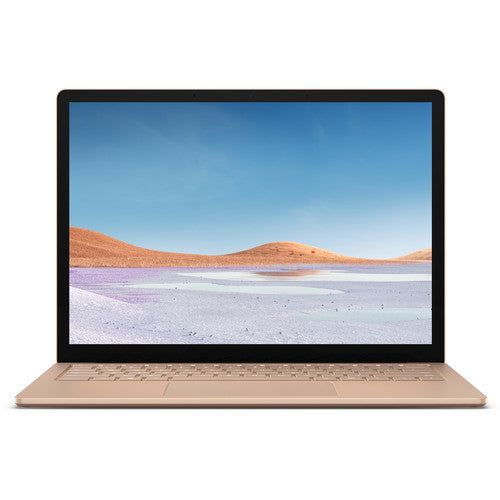 "Microsoft 13.5"" Multi-Touch Surface Laptop 3 (Sandstone) i7 