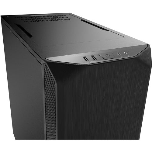 be quiet! Pure Base 500 Mid-Tower Case (Black)