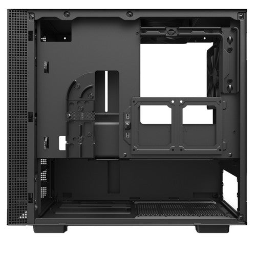 NZXT H210 Mini-Tower Case (Matte Black)