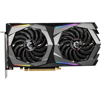 MSI GeForce RTX 2060 GAMING 6G Graphics Card