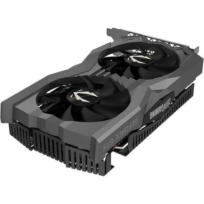 ZOTAC GAMING GeForce GTX 1660 SUPER AMP Graphics Card