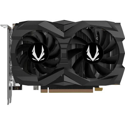 ZOTAC GAMING GeForce GTX 1660 SUPER TWIN Fan Graphics Card