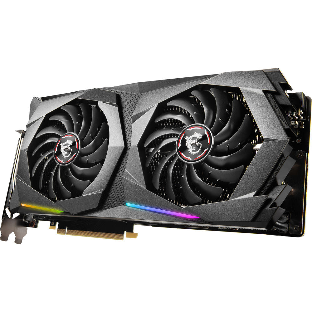 MSI GeForce RTX 2070 SUPER GAMING X Graphics Card