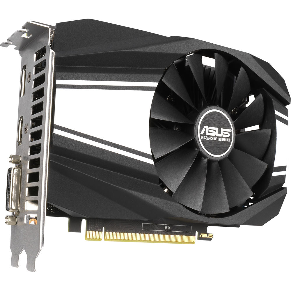 ASUS Phoenix GeForce GTX 1660 SUPER OC Graphics Card