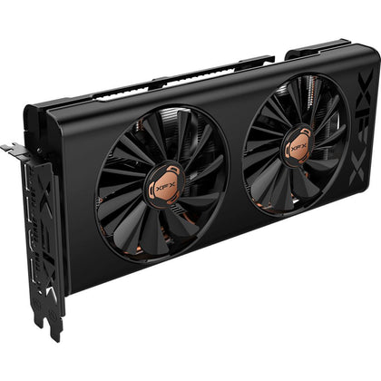 XFX Force Radeon RX 5500 XT THICC II Pro Graphics Card