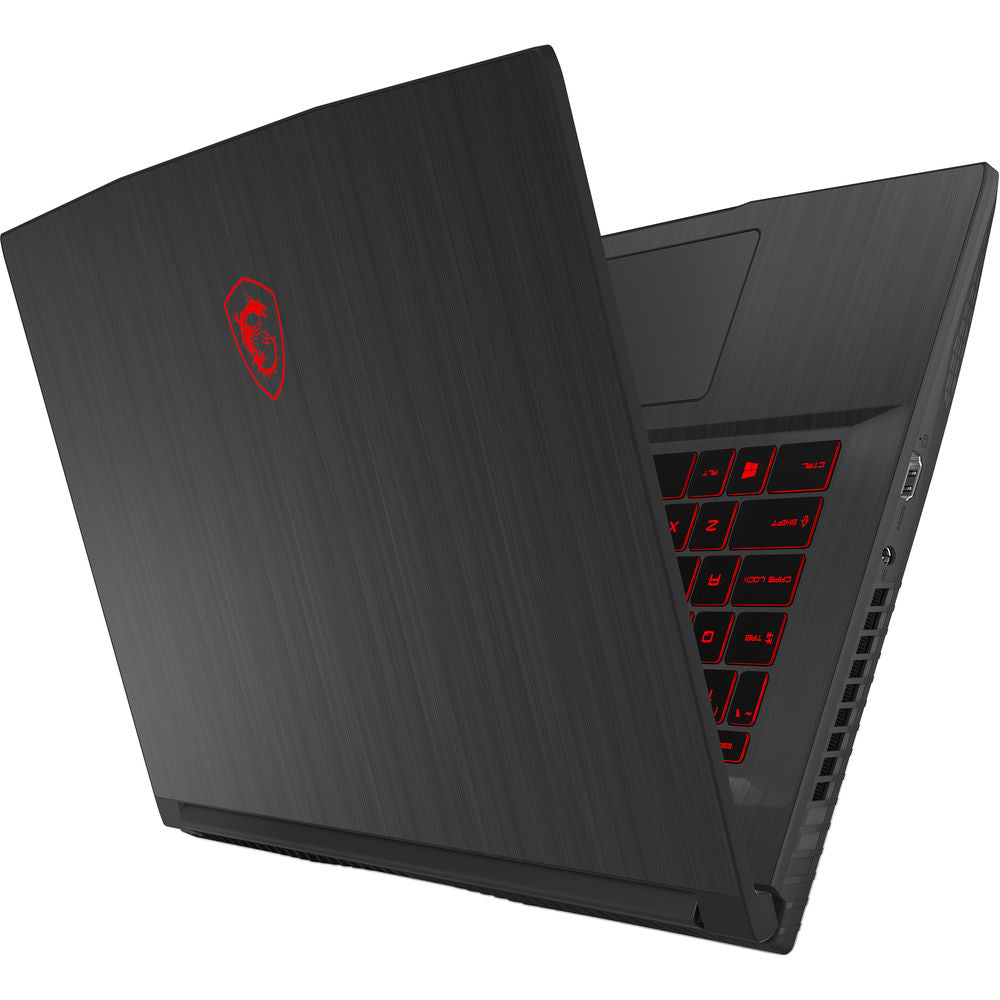 "MSI 15.6"" GF65 Thin Gaming Laptop"