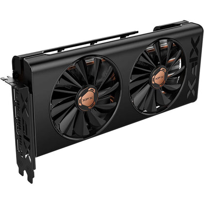 XFX Force Radeon RX 5600 XT THICC II Pro Graphics Card