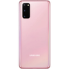 Samsung Galaxy S20 5G SM-G981U 128GB Smartphone (Unlocked, Cloud Pink)