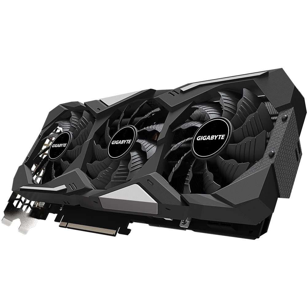 Gigabyte GeForce RTX 2080 SUPER WINDFORCE OC Graphics Card