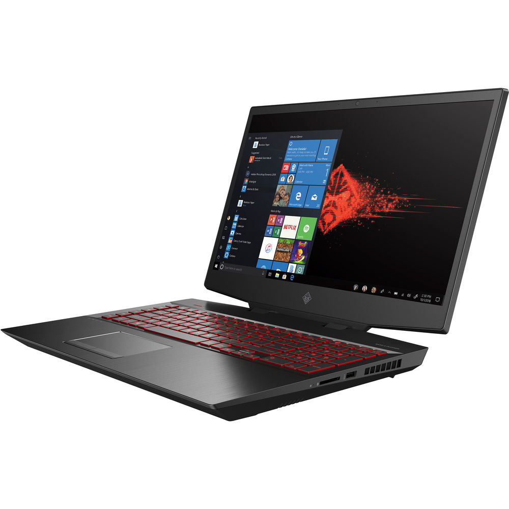 "HP 17.3"" OMEN 17-cb0020nr Laptop"