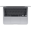 "Apple 13.3"" MacBook Air with Retina Display (Early 2020, Space Gray) i3 