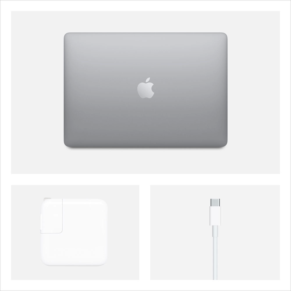 "Apple 13.3"" MacBook Air with Retina Display (Early 2020, Space Gray) i7 