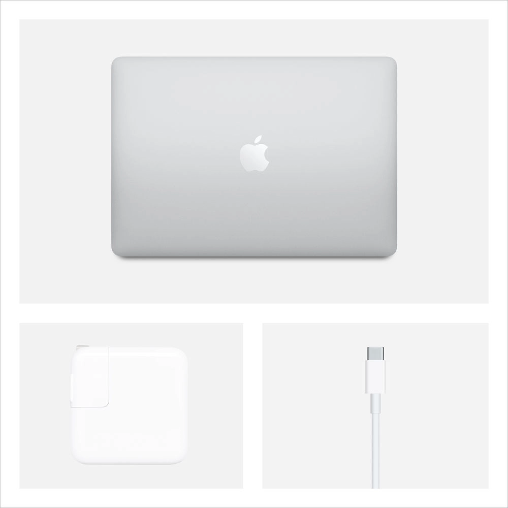 "Apple 13.3"" MacBook Air with Retina Display (Early 2020, Silver) i5