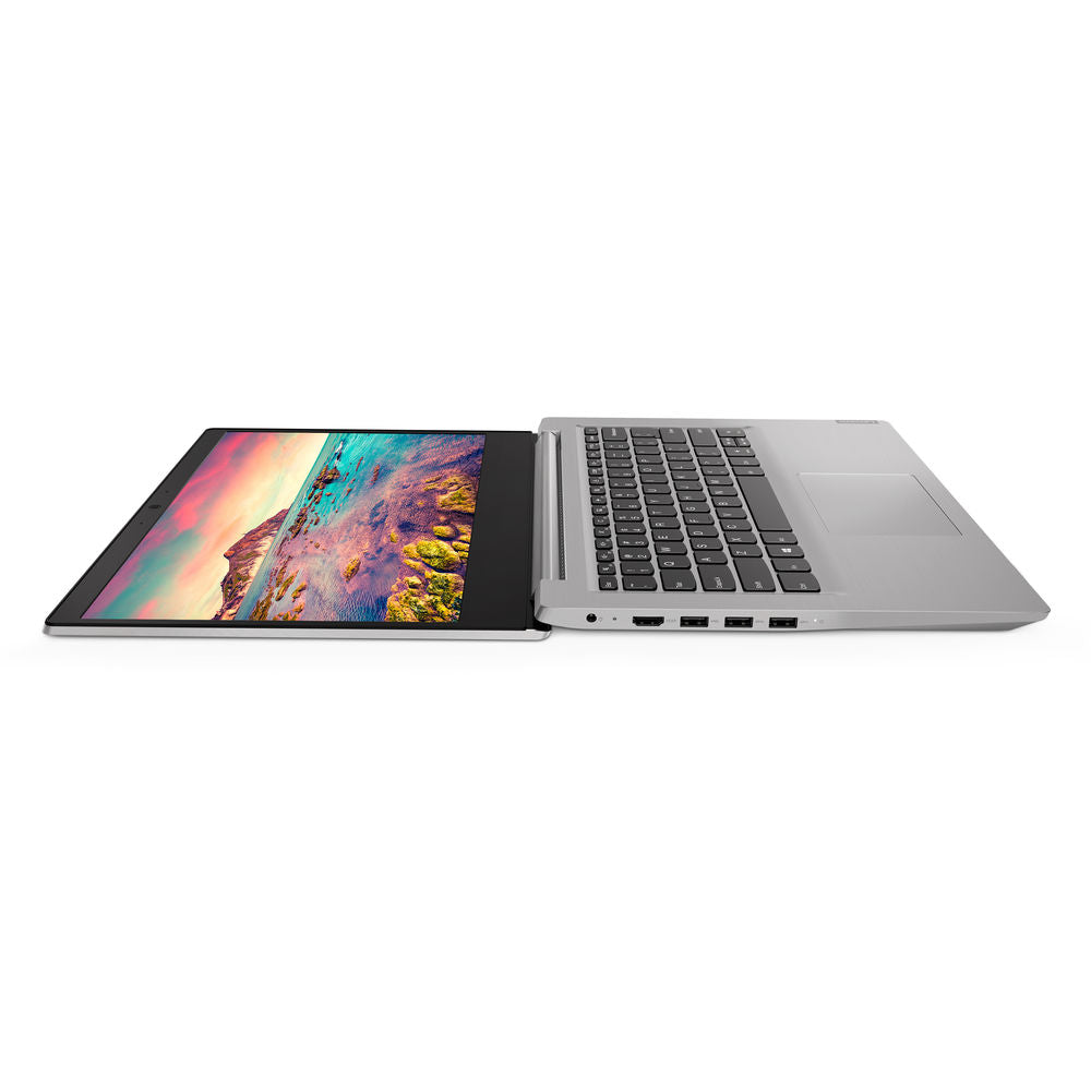 "Lenovo 14"" IdeaPad Slim Laptop (Platinum Grey)"