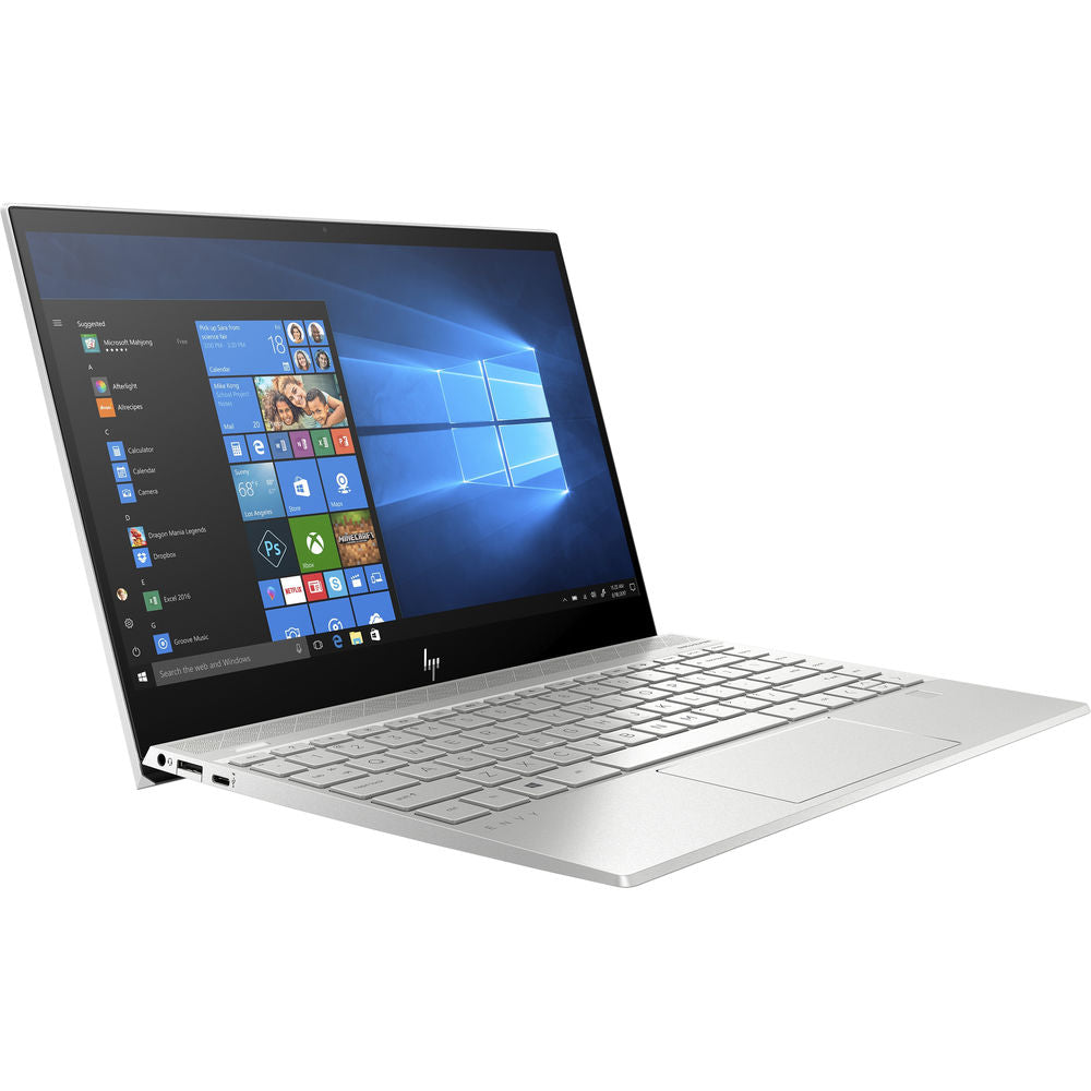 "HP 13.3"" ENVY 13-aq1075nr Multi-Touch Laptop"