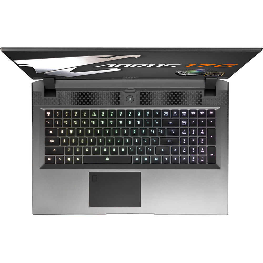 "Aorus 17.3"" 17G Gaming Laptop"