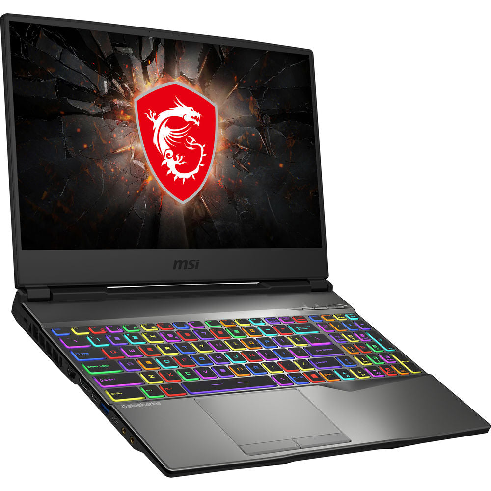"MSI 15.6"" GP65 Leopard Gaming Laptop"