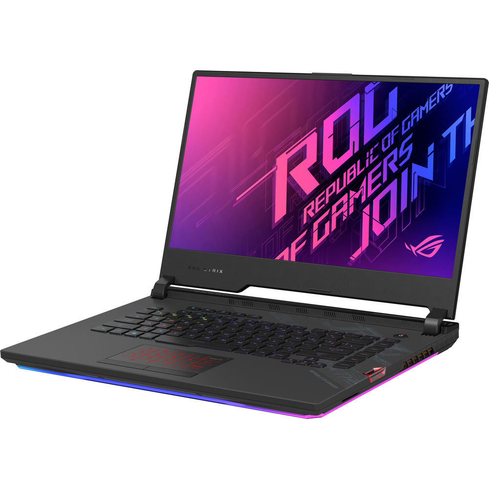 "ASUS 15.6"" Republic of Gamers Strix SCAR 15 Gaming Laptop"