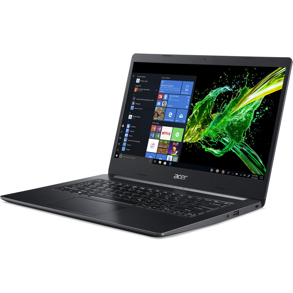 "Acer 14"" Aspire 5 Series Laptop"