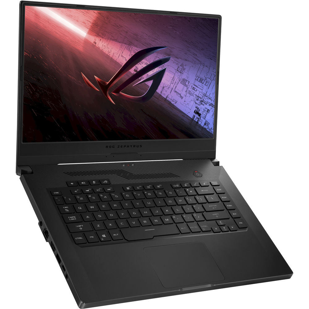 "ASUS 15.6"" Republic of Gamers Zephyrus G15 GA502IV Gaming Laptop"