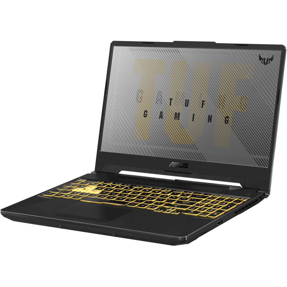 "ASUS 15.6"" TUF Gaming A15 Series TUF506IV Gaming Laptop"