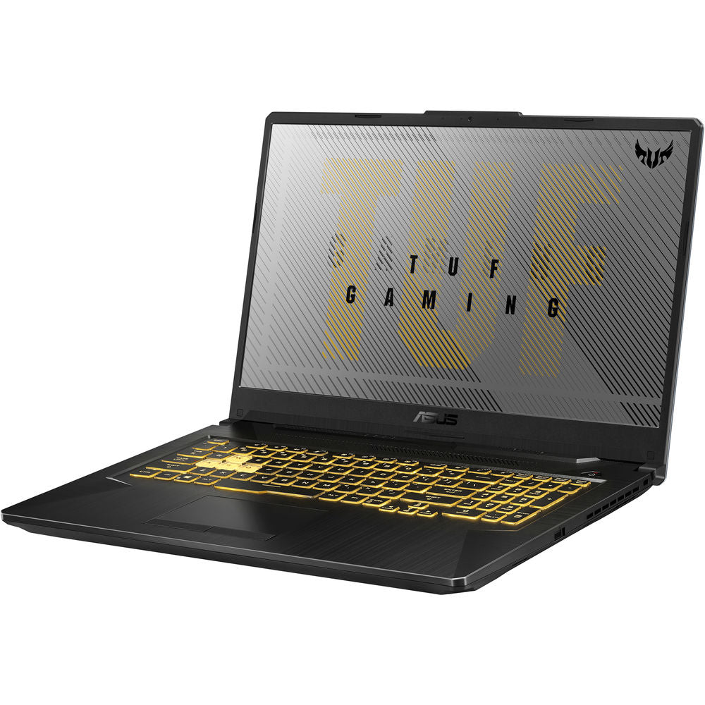 "ASUS 17.3"" TUF Gaming A17 Series TUF706IU Gaming Laptop"