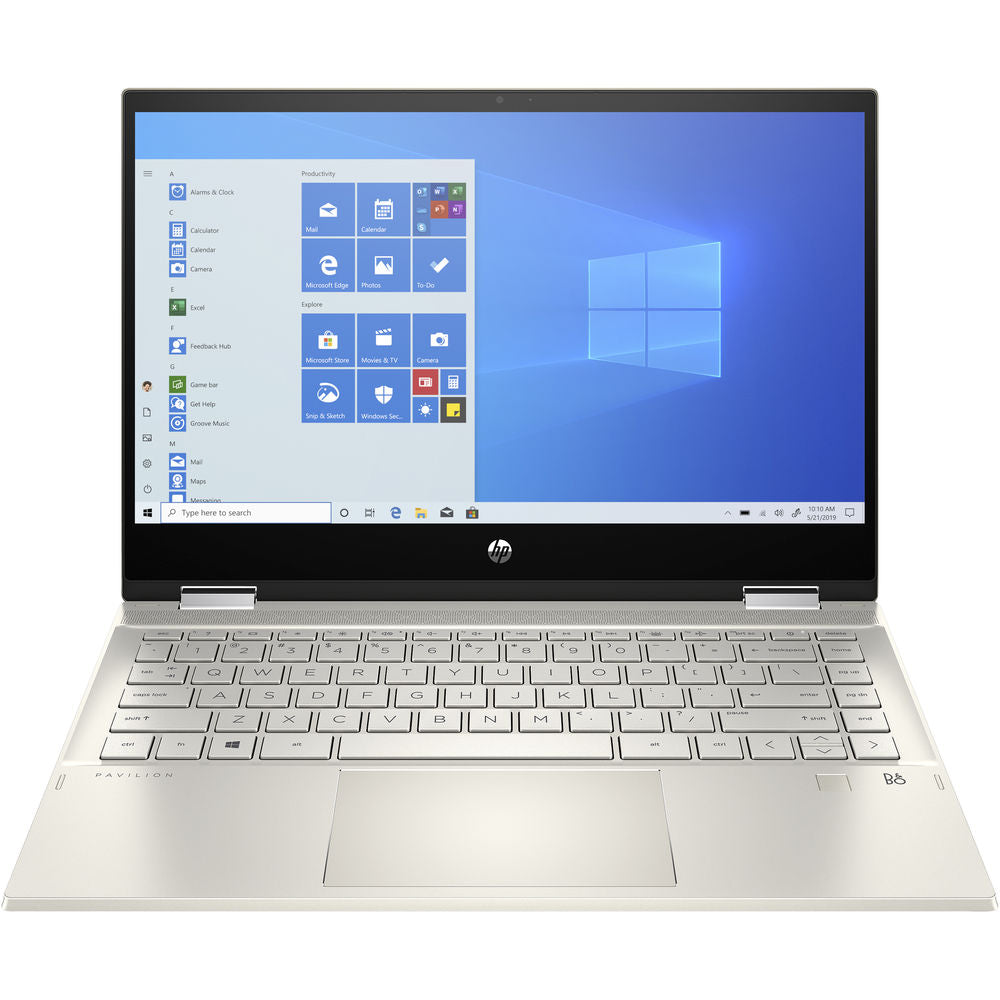 "HP 14"" Pavilion x360 14-dh2077nr Multi-Touch 2-in-1 Laptop"