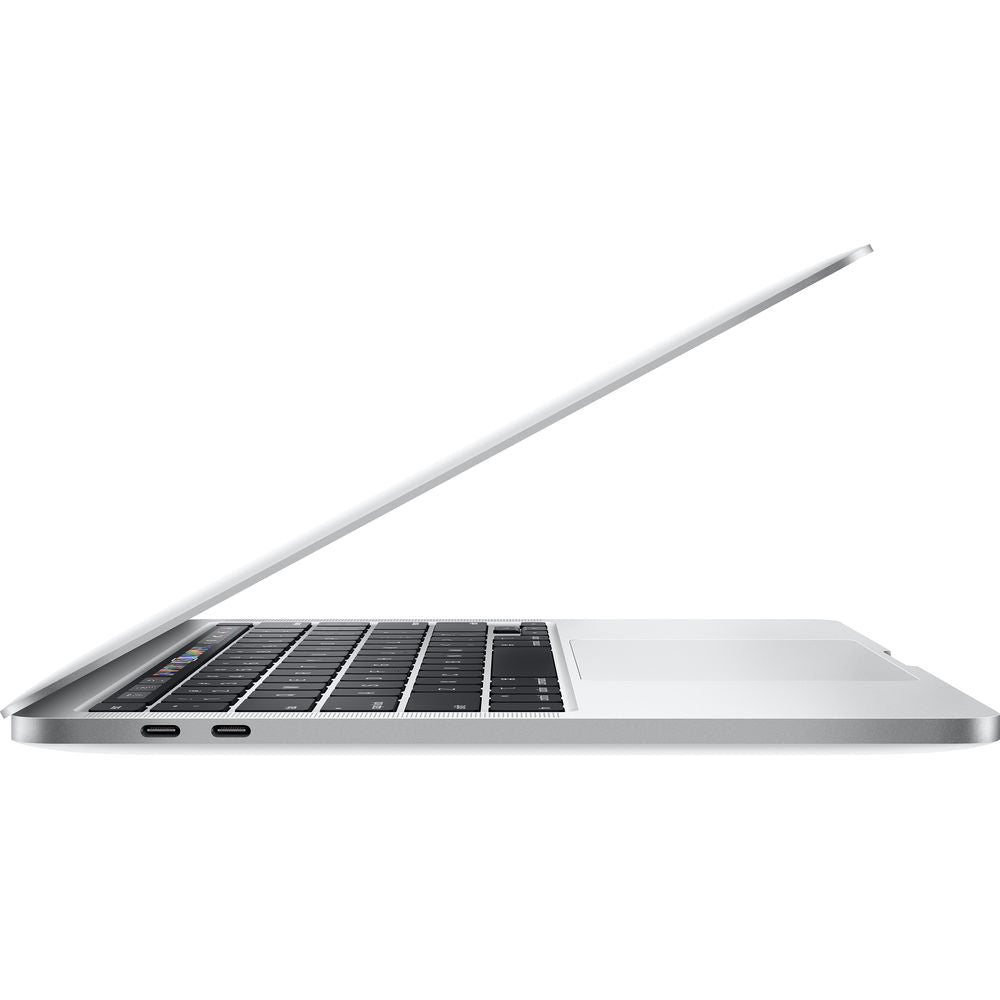 "Apple 13.3"" MacBook Pro with Retina Display (Mid 2020, Silver)"