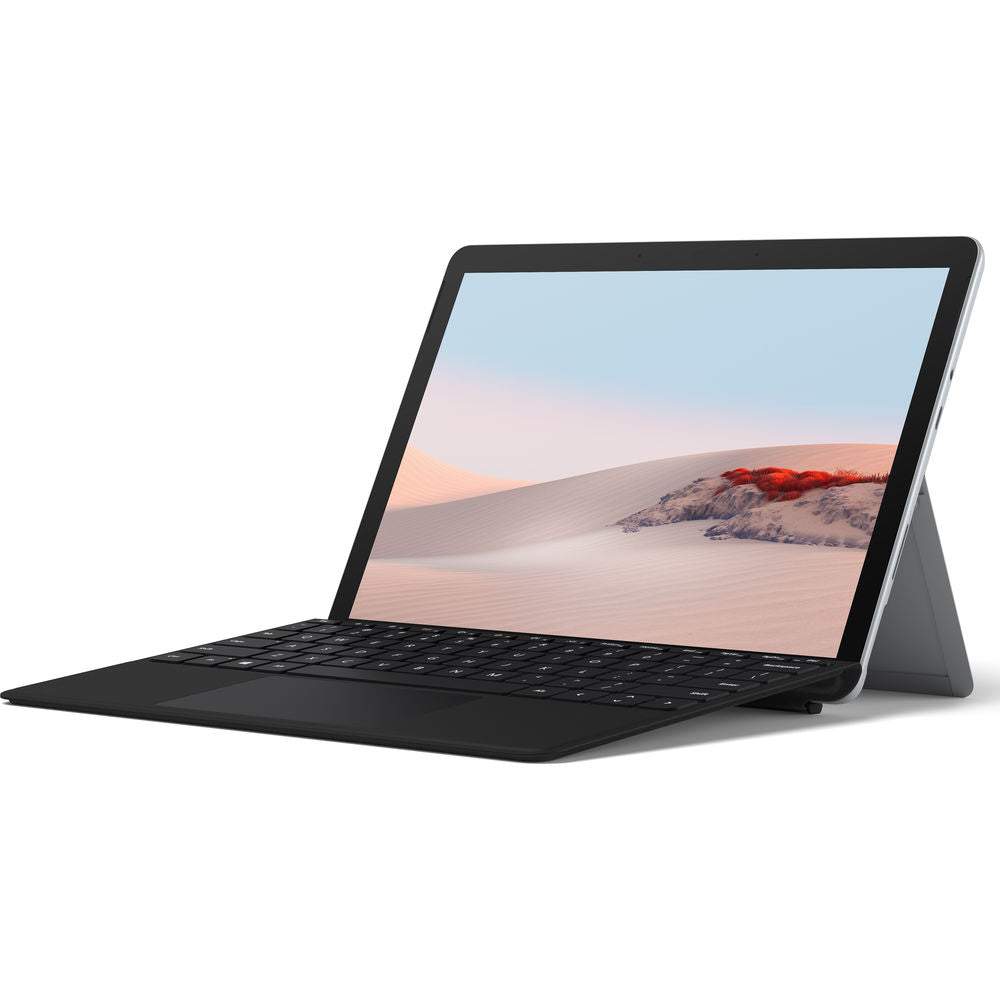 Microsoft Surface Go Type Cover (Black)