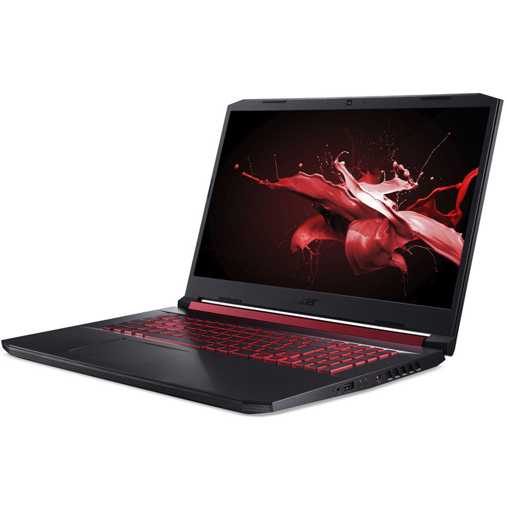 "Acer 15.6"" Nitro 5 AN515-54-599H Gaming Laptop"