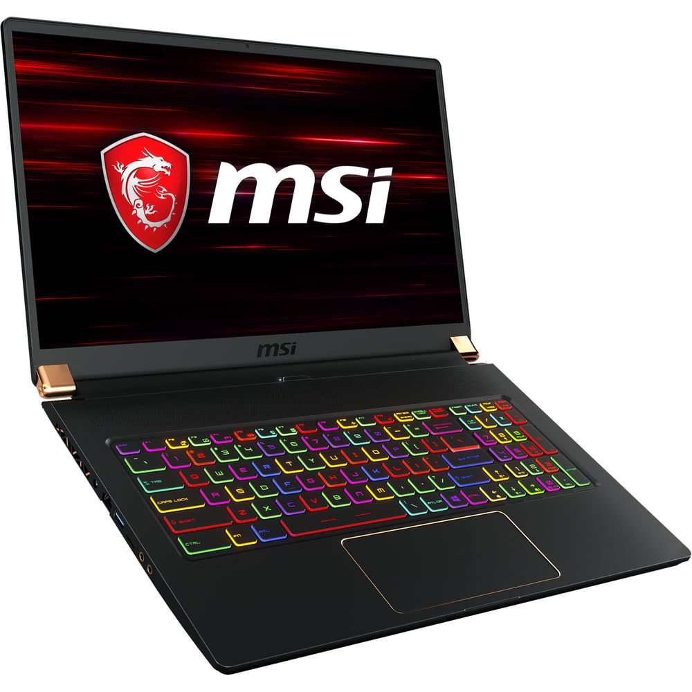 "MSI 17.3"" GS75 Stealth Gaming Laptop"