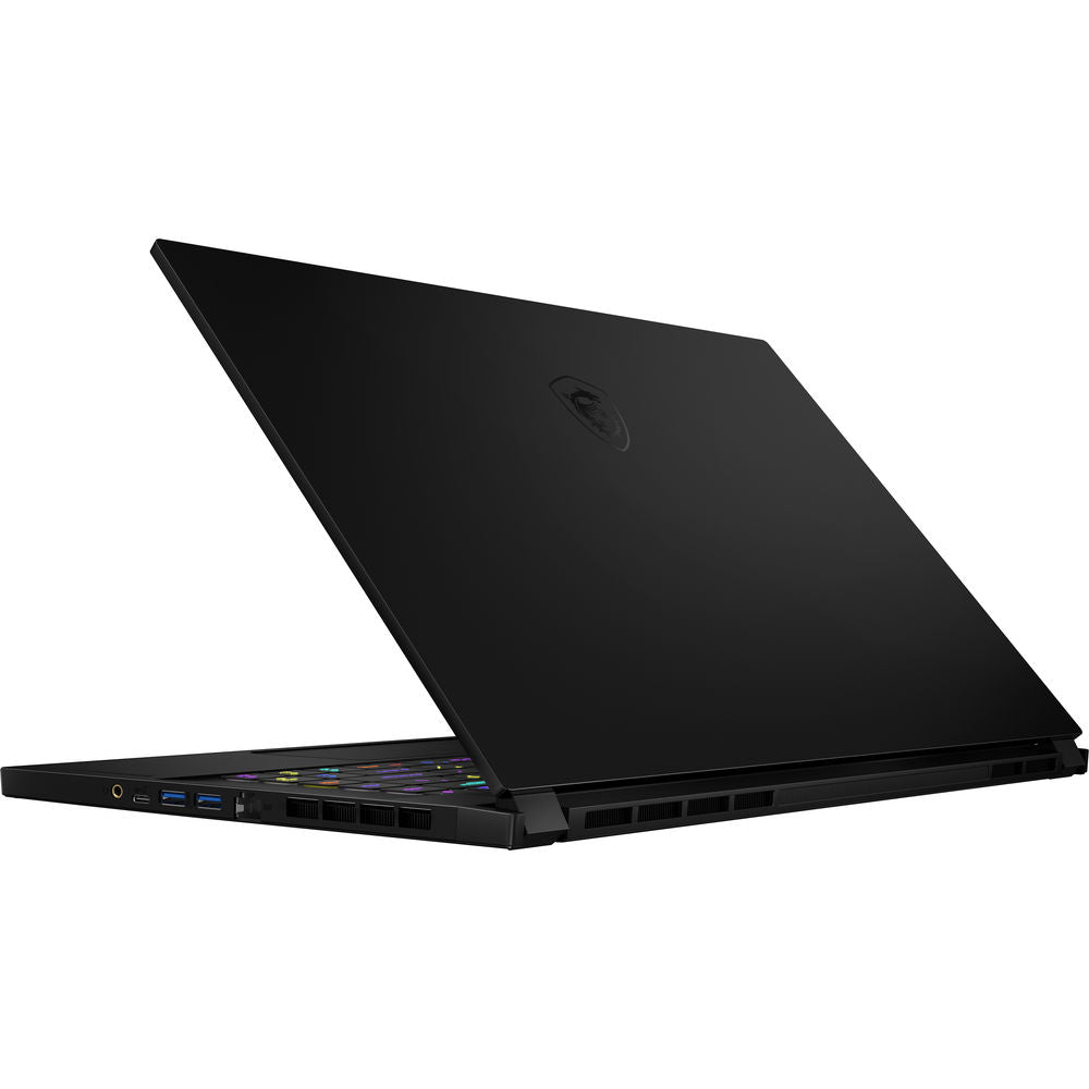 "MSI 15.6"" GS66 Stealth Gaming Laptop (Core Black)"