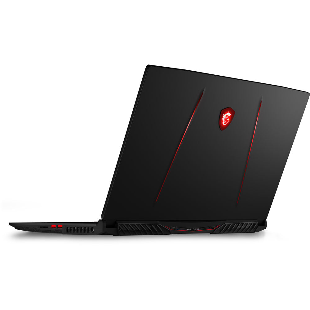 "MSI 17.3"" GE Series GE75 Raider Gaming Laptop"