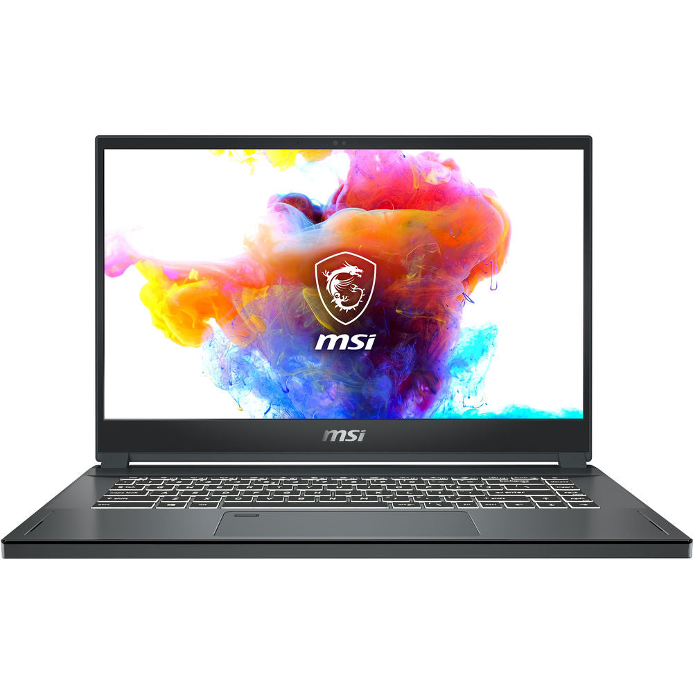 "MSI 15.6"" Creator Series Creator 15 Laptop"