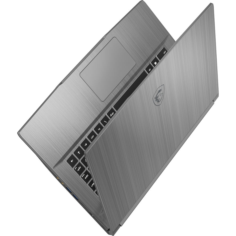 "MSI 15.6"" WF Series WF65 Mobile Workstation"