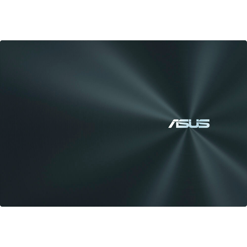 "ASUS 14"" ZenBook Duo UX481FA Multi-Touch Laptop (Celestial Blue)"