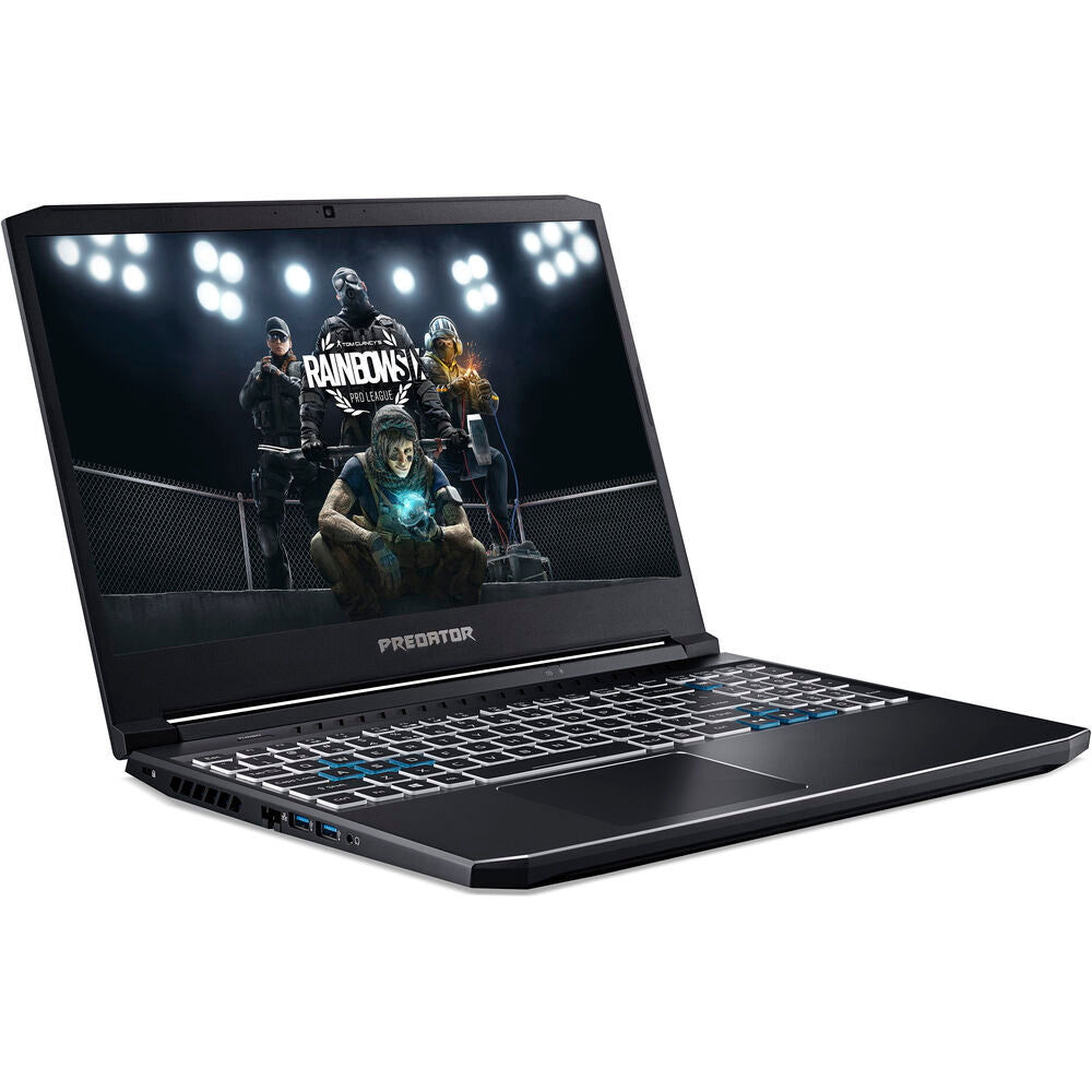 "Acer 15.6"" Predator Helios 300 Gaming Laptop"