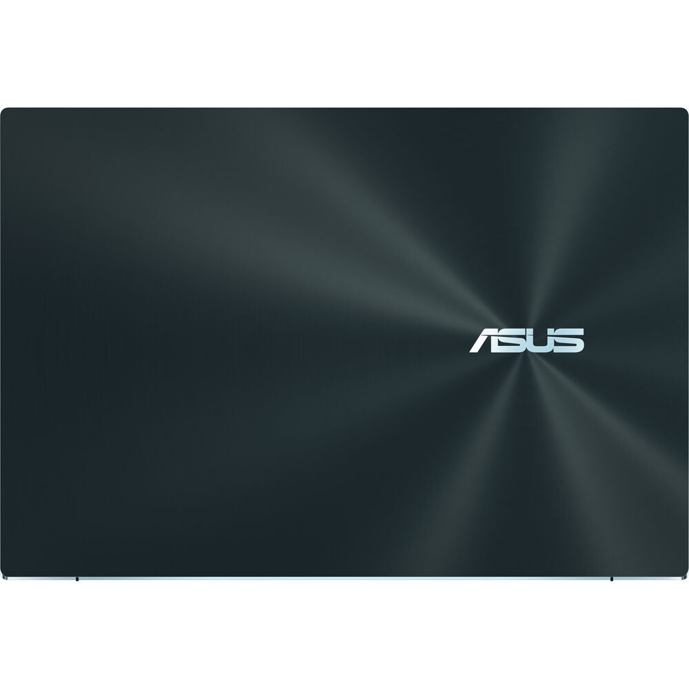 "ASUS 15.6"" ZenBook Duo UX581LV Multi-Touch Laptop (Celestial Blue)"