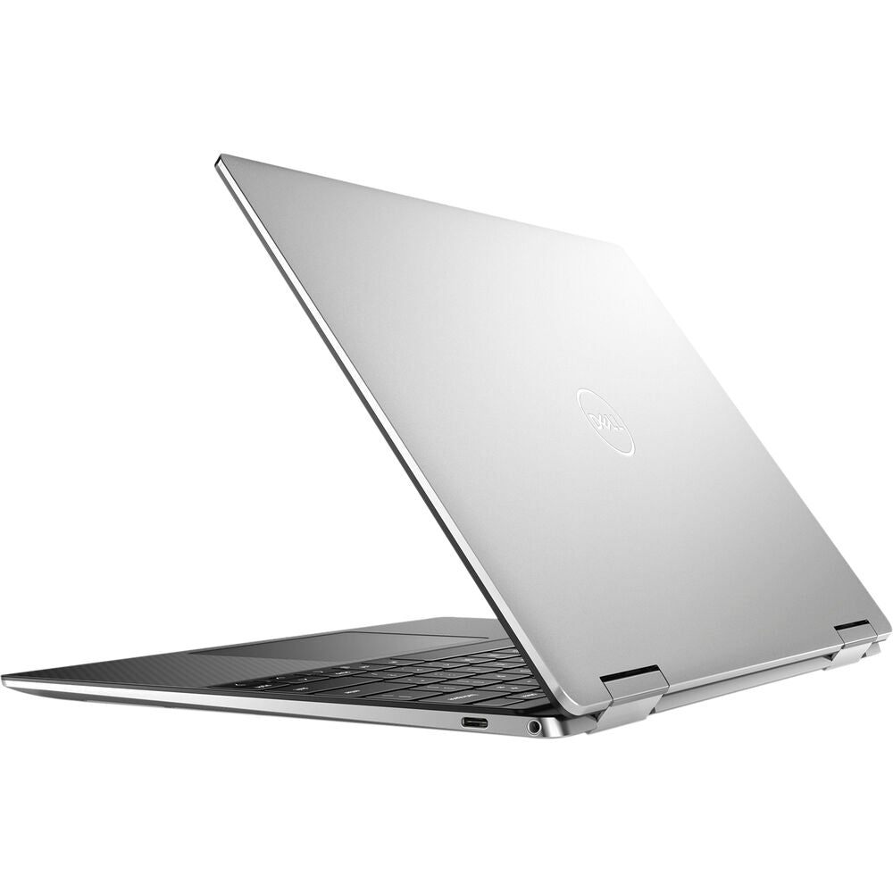 "Dell 13.4"" XPS 13 7390 2-in-1 Multi-Touch Laptop (Platinum Silver)"