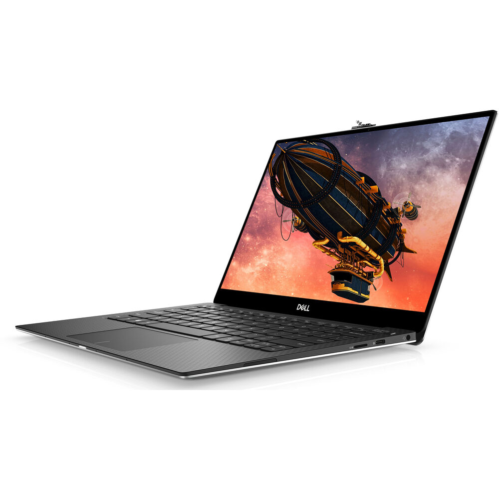 "Dell 13.3"" XPS 13 7390 Laptop (Platinum Silver)"