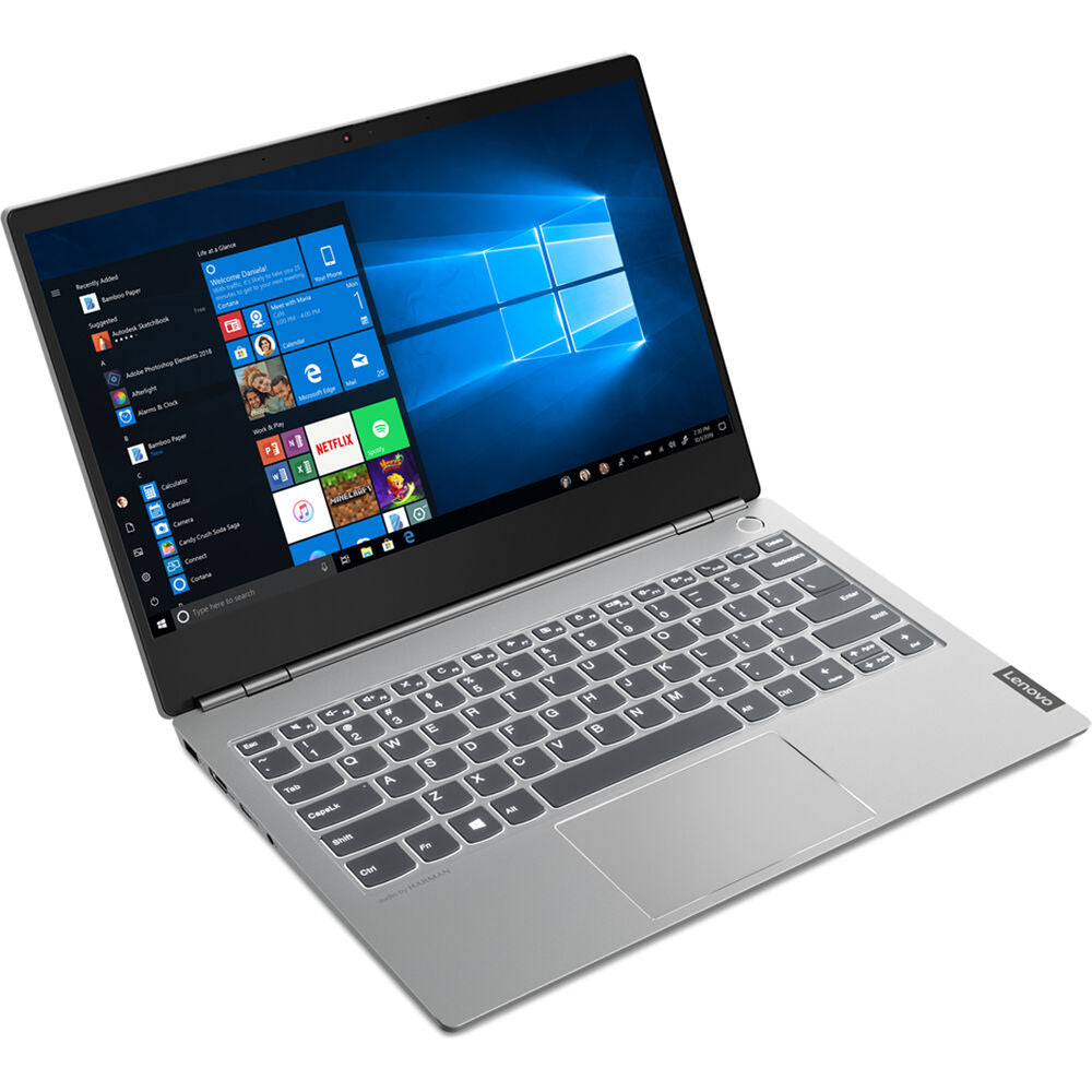 "Lenovo 13.3"" ThinkBook 13S-IML Laptop"