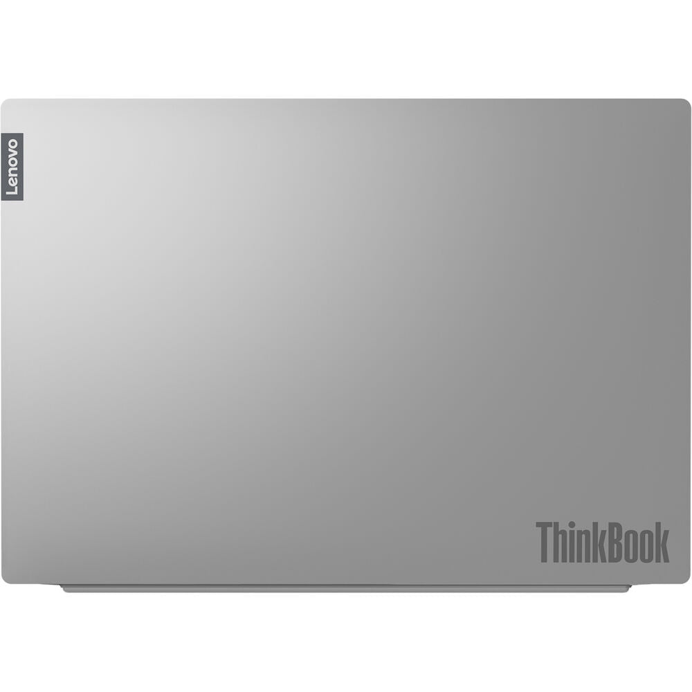 "Lenovo 14"" ThinkBook 14IIL Laptop (Mineral Gray)"