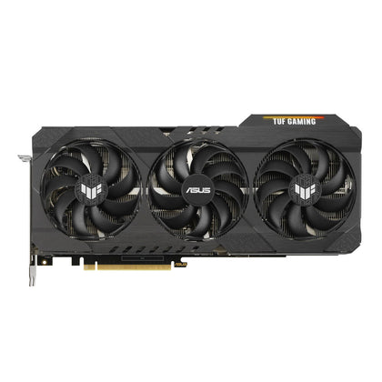 ASUS TUF Gaming GeForce RTX 3080 OC Graphics Card