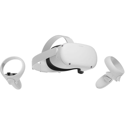 Oculus Quest 2 Advanced All-in-One VR Headset (256GB)