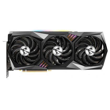 MSI GeForce RTX 3080 GAMING X TRIO 10G Graphics Card