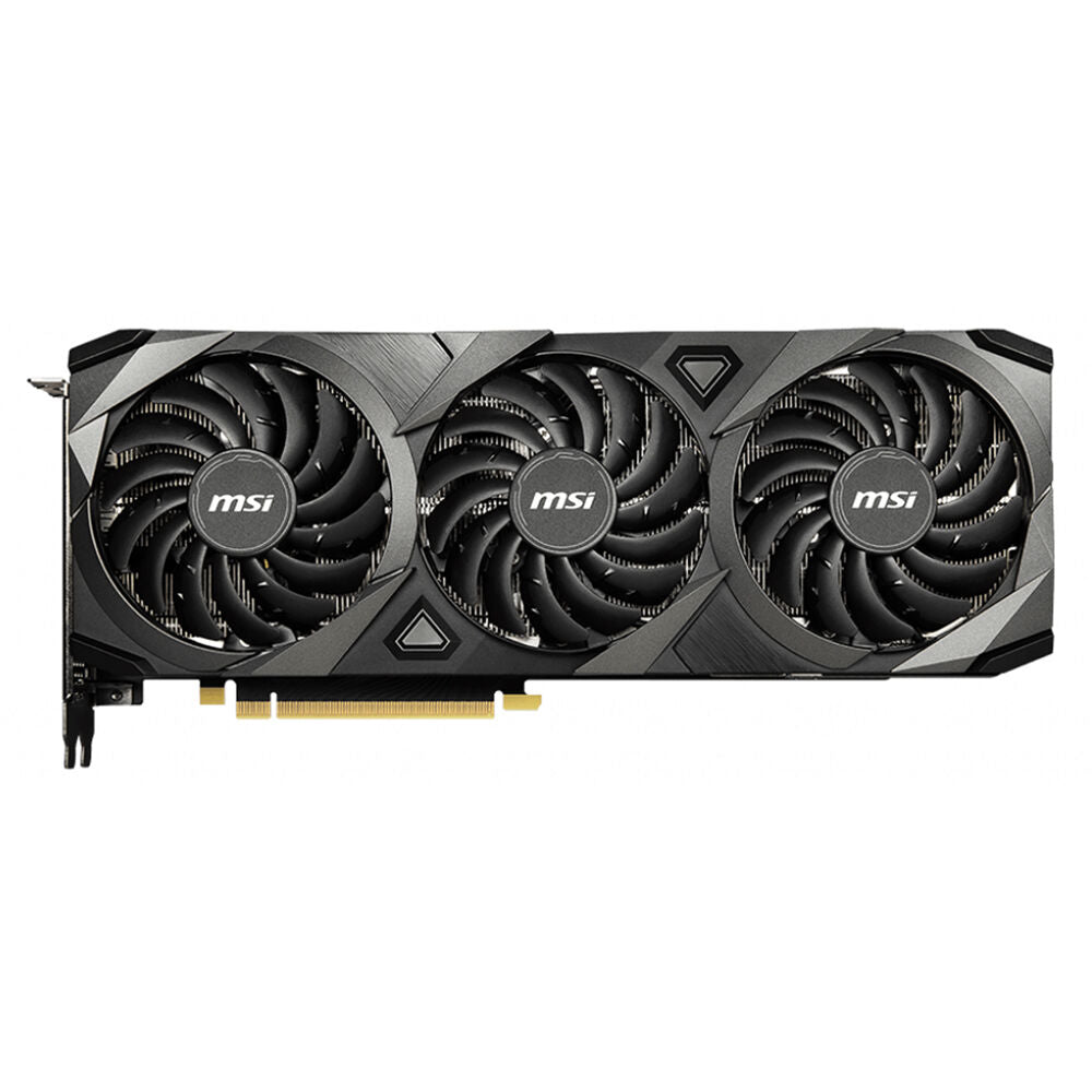 MSI GeForce RTX 3080 VENTUS 3X 10G OC Graphics Card