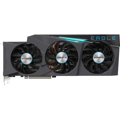 Gigabyte GeForce RTX 3080 EAGLE OC 10G Graphics Card