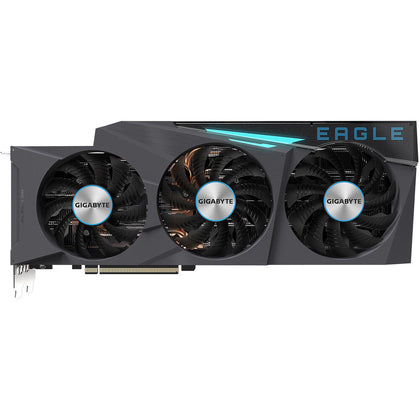 Gigabyte GeForce RTX 3090 EAGLE OC 24G Graphics Card