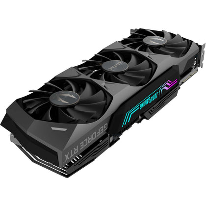 ZOTAC GAMING GeForce RTX 3090 Trinity Graphics Card